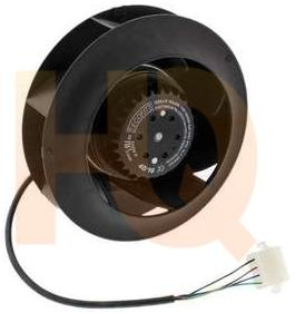 Dryer Booster Fan | Brava Towers